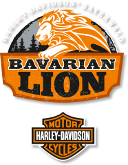 Logo HD bavarian lion