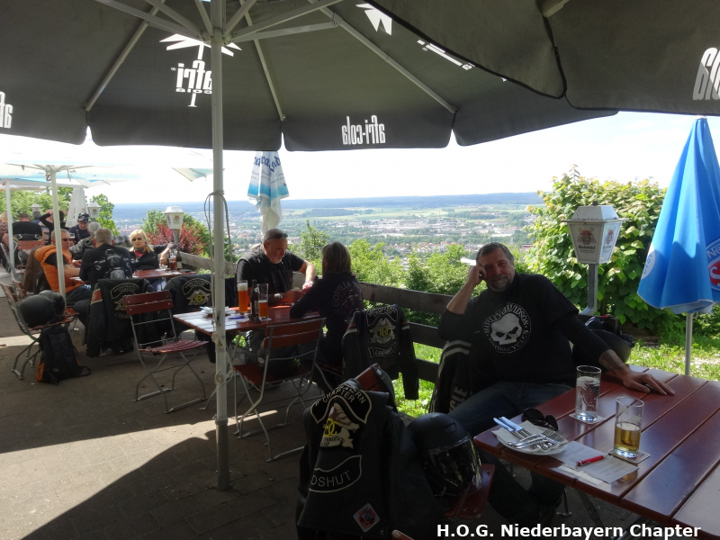 Tagesausflug Niederbayern